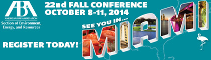 22nd Fall Conference in Miami. Register now!