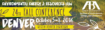24th Fall Conference Image