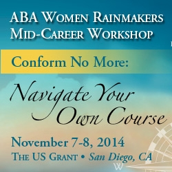 Women Rainmakers Workshop