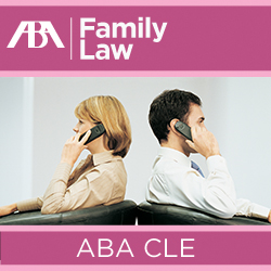 Handling the High Profile Divorce Case (On-Demand CLE)