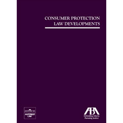 Consumer Protection Law Developments