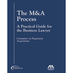 The M&A Process: A Practical Guide for the Business Lawyer