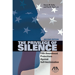 the fifth amendment and self incrimination The privilege against self-incrimination in civil an individual client should invoke the privilege against self-incrimination 'the fifth amendment does.