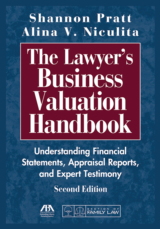 how to become a business valuation expert