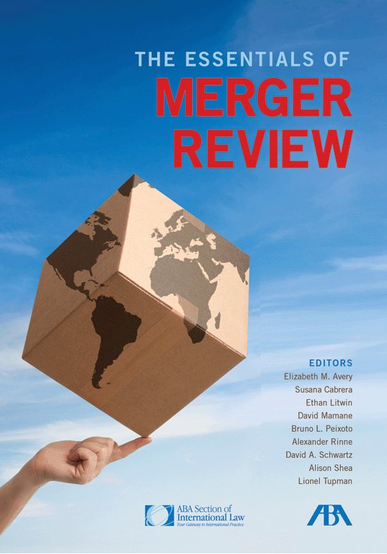 The Essentials of Merger Review