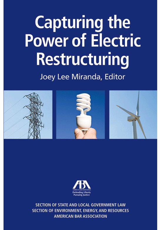Capturing the Power of Electric Restructuring