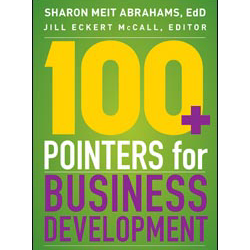 100 Plus Pointers for Business Development