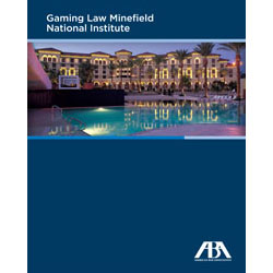 Gaming Law Minefield 2014