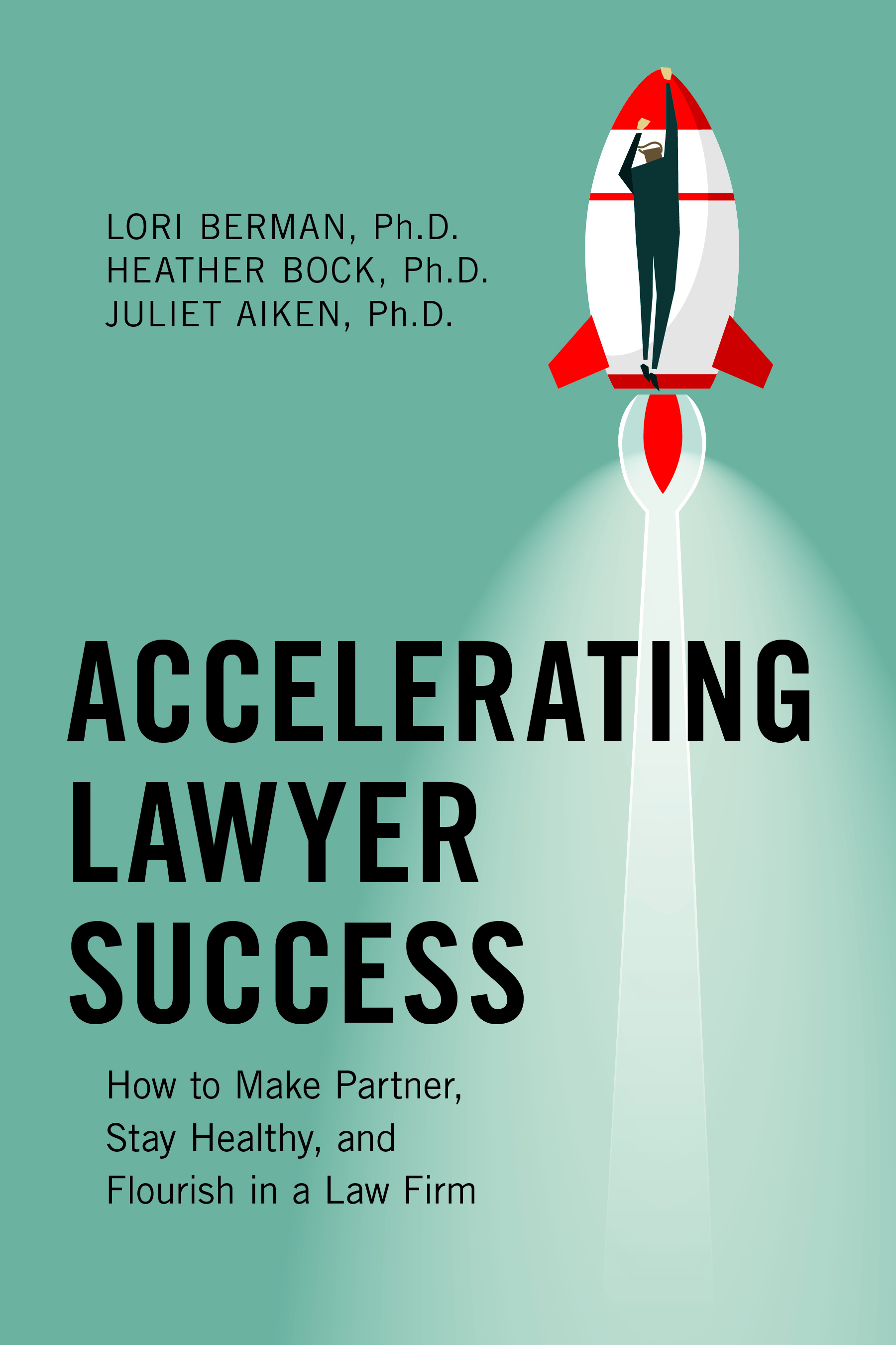 Accelerating Lawyer Success: How to Make Partner, Stay Healthy, and Flourish in a Law Firm