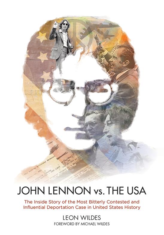 John Lennon vs The USA