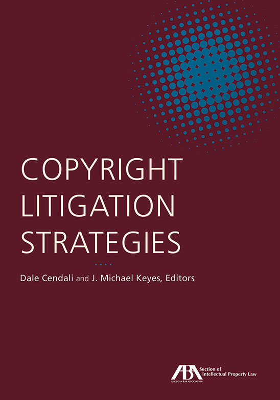 Copyright Litigation Strategies