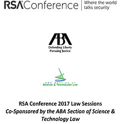 RSA Law Track Recorded Sessions 2017 (Audio Download)