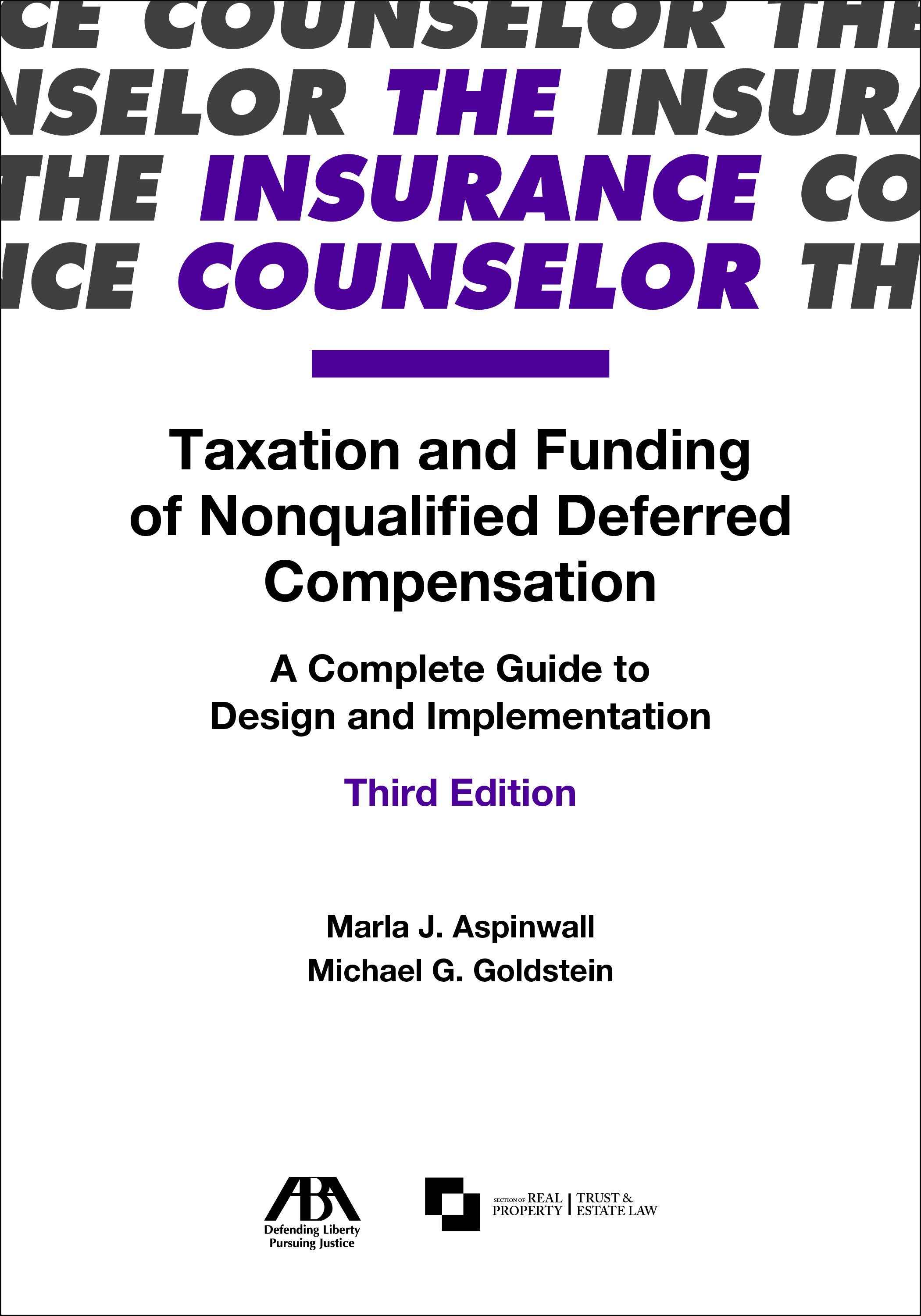Taxation and Funding of Nonqualified Deferred Compensation