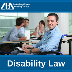 Webinar Dec 19 Housing Discrimination & People with Disabilities: What You Need to Know