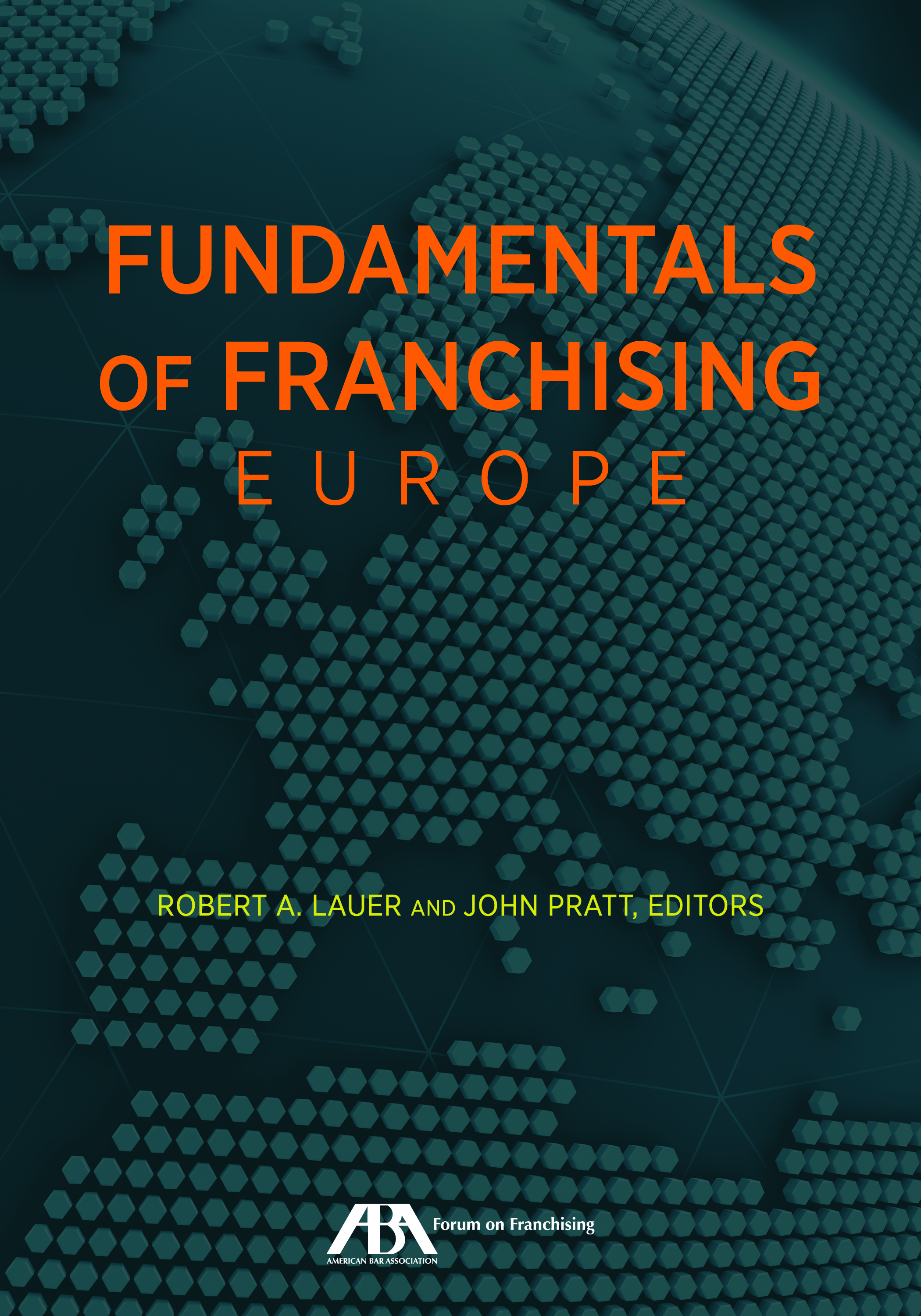 Fundamentals of Franchising — Europe