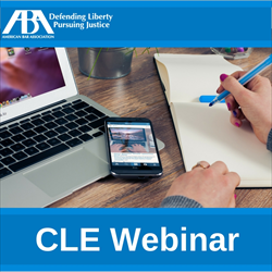 Webinar Jan 26 The False Claims Act and Government Contracts: The Intersection of Federal Government Contracts, Administrative Law, and Civil Fraud