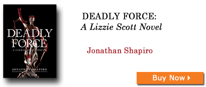 Deadly Force: A Novel