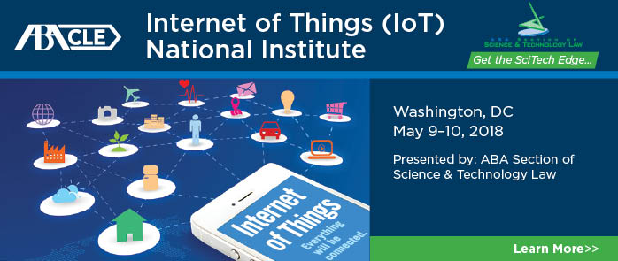 Internet of Things National Institute