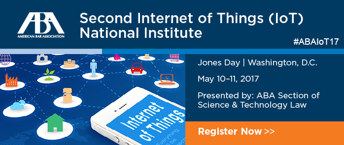 Second Internet of Things National Institute