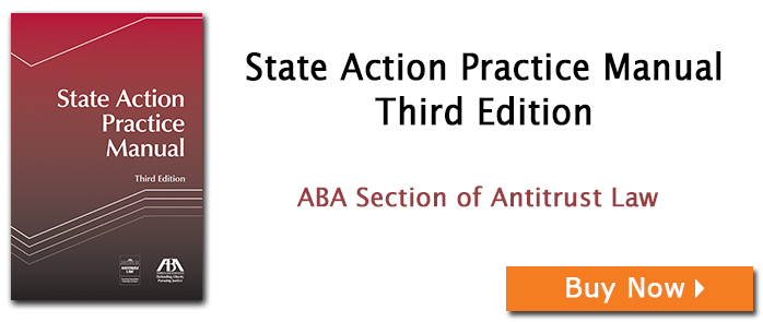 State Action Practice Manual