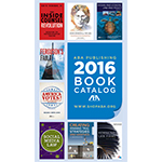 ABA Publishing 2016 Book Catalog