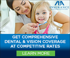 Get Comprehensive Dental and Vision Coverage at Competitive Rates
