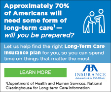 ABA Insurance Long-Term Care