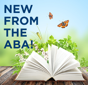 New from the ABA