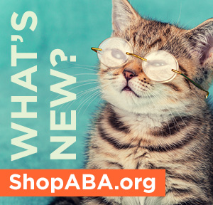What's New at ShopABA