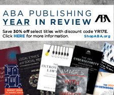 ABA Publishing Year in Review